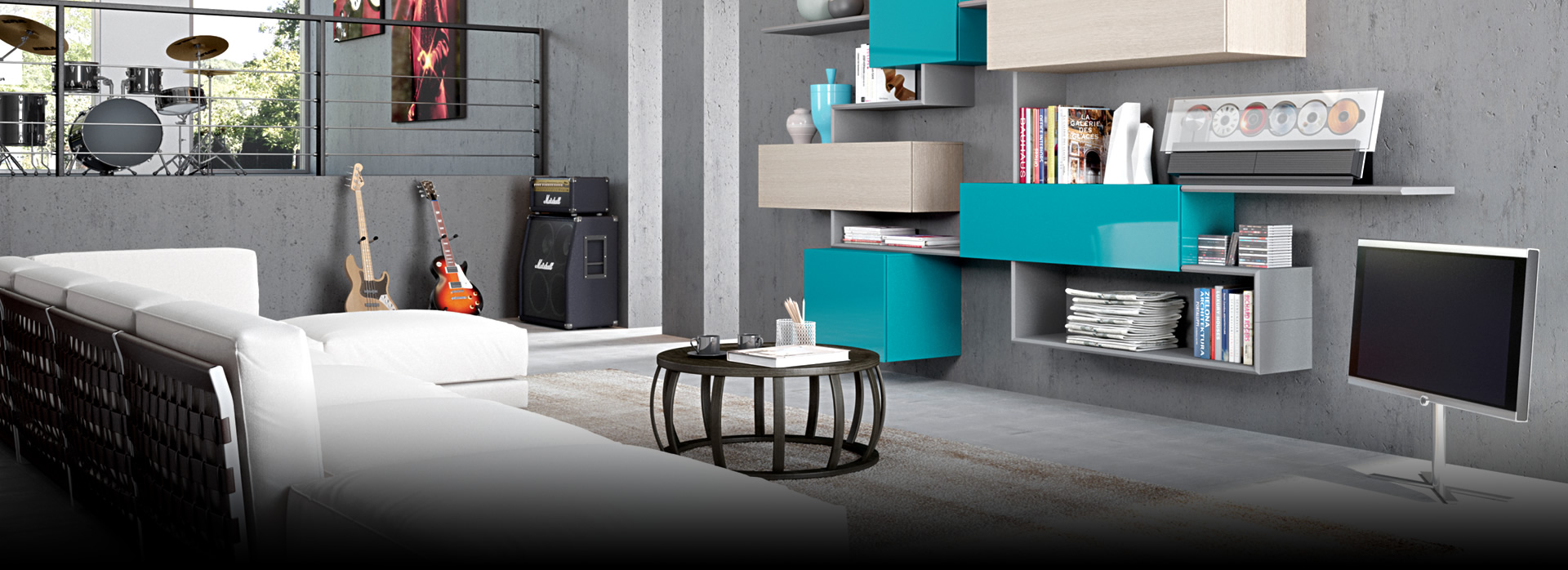 le papillon m bel ital design. Black Bedroom Furniture Sets. Home Design Ideas